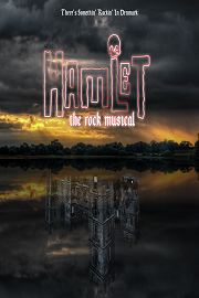 El Portal Theatre Hamlet The Rock Musical