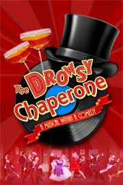 El Portal Theatre The Drowsy Chaperone