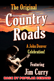 El Portal Theatre Country Roads