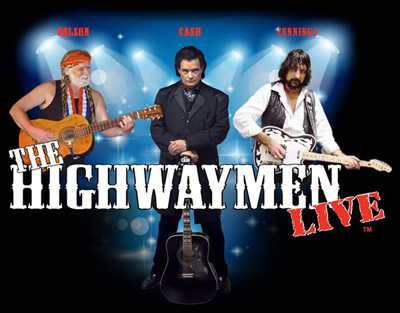 El Portal Theatre The Highwaymen Live
